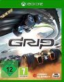 XB-One Grip - Combat Racing  (tba)