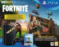 PS4 Konsole Sony PS4 500GB SLIM black Fortnite CUH-2116A E-Chassis