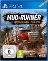 PS4 Spintires - MudRunner  American Wilds Edition  (30.10.18)