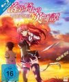 Blu-Ray Anime: Chivalry of a Failed Knight  BOX  Complete Edition  -Digipack-  3 Discs