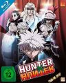 Blu-Ray Anime: Hunter x Hunter  Vol. 1.2  2 Discs  -Episoden 14-26-  Min:308/DD5.1/WS