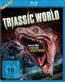 Blu-Ray Triassic World  Min:89/DD5.1/WS