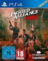 PS4 Jagged Alliance - Rage!  (05.12.18)