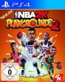 PS4 NBA 2k - Playgrounds 2