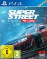 PS4 Super Street - The Game  (24.10.18)