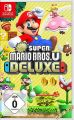 Switch New Super Mario Bros.U  Deluxe