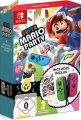 Switch Super Mario Party + Joy-Con Set  (22.11.18)