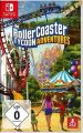 Switch Roller Coaster - Tycoon  Adventures