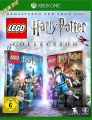 XB-One LEGO: Harry Potter Collection  Jahre 1-7  HD Remastered  (29.10.18)