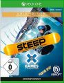 XB-One Steep  X Games Gold Edition  (30.10.18)