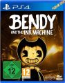 PS4 Bendy and the Ink Machine  (19.11.18)
