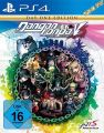 PS4 Danganronpa V3 - Killing Harmony  -NEUAUFLAGE-  (tba)