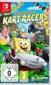 Switch Nickelodeon Kart Racer