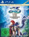PS4 Ys VIII - Lacrimosa of DANA  -NEUAUFLAGE-  (tba)