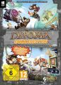 PS4 Deponia  Collection  (23.04.19)