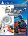 PS4 2 in 1: Giganten, Die - Industriegigant 2 & Transportgigant
