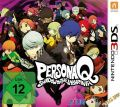 3DS Persona Q - Shadow of the Labyrinth  -NEUAUFLAGE-  (tba)