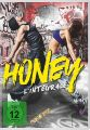 DVD Honey 1-4  4 DVDs  Min:384/DD5.1/WS