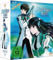 Blu-Ray Anime: Irregular at Magic High School  BOX  Complete Edition  -Episoden 01-26-  5 Discs