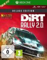 XB-One DiRT Rally 2.0  DELUXE  (21.02.19)