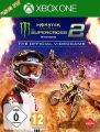 XB-One Monster Energy Supercross 2  (07.02.19)