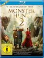 Blu-Ray Monster Hunt 2  Min:114/DD5.1/WS