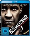 Blu-Ray Equalizer 2, The  Min:121/DD5.1/WS