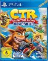 PS4 Crash Team Racing Nitro Fueled  CTR  (20.06.19)