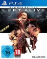 PS4 Left Alive  D1