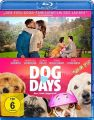 Blu-Ray Dog Days - Herz, Hund, Happy End!  Min:116/DD5.1/WS