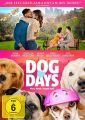 DVD Dog Days - Herz, Hund, Happy End!  Min:112/DD5.1/WS