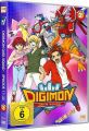 DVD Anime: Digimon Data Squad Vol. 2  S.S.  -Episoden 17-32-  3 DVDs  Min:357/DD/WS