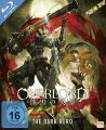 Blu-Ray Anime: Overlord - The Dark Hero  Movie 2   Limited Edition  -Digi-  Min:94/DD5.1/WS