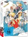 DVD Anime: Vision of Escaflowne  Kompl. BOX  Collectors Edition  8 DVDs  Min:650