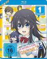 Blu-Ray Anime: And you thought there is never a girl online?  Vol. 1  -Erotik/Anime-