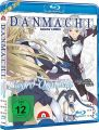 Blu-Ray Anime: DanMachi - Sword Oratoria 3  Limited Collectors Edition  (25.01.19)