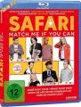 Blu-Ray Safari - Match me if you can  Min:110/DD5.1/WS  (31.01.19)