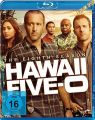 Blu-Ray Hawaii Five-0  Season 8  5 Discs  Min:/DD/WS  (31.01.19)