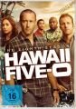 DVD Hawaii Five-0  Season 8  6 DVDs  Min:/DD/WS  (28.03.19)