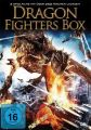 DVD Dragon Fighters  BOX: Age of Dinosaurs & P-51 Dragon Fighter & Dragon Apocalypse  Min:253/DD5.1/WS  (28.02.19)