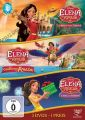 DVD 3 in 1: Elena von Avalor  'Disney'  3er Pack  3 DVDs  Min:367/DD/WS  (28.02.19)
