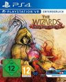 PS4 VR Wizards  (25.04.19)