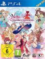 PS4 Nelke & the Legendary Alchemists - Ateliers of the New World