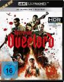 Blu-Ray Operation: Overlord  4K Ultra  (BR + UHD)  Min:110/DD5.1/WS