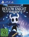 PS4 Hollow Knight  (30.07.19)