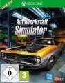 XB-One Autowerkstatt Simulator 2018  (tba)