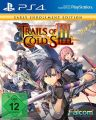 PS4 Trails of cold Steel 3 - Legends of Heroes  D1  (21.10.19)