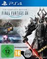 PS4 Final Fantasy XIV (14)  Complete Edition  ONLINE  (01.07.19)
