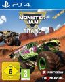 PS4 Monster Jam: Steel Titans  (24.06.19)