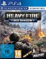 PS4 VR Heavy Fire - Red Shadow  (27.06.19)